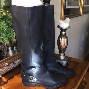 MIA Ethel Boots